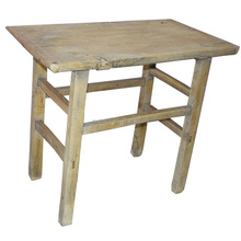 Chinese wholesale vintage rustic furniture