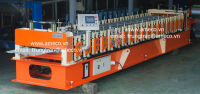 Advance Roofing Roll Forming Machine