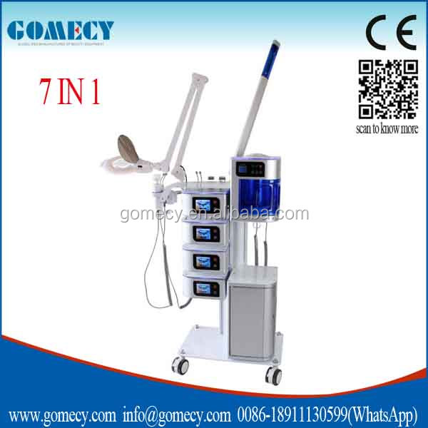 vaporizer facial equipment beauty machine / led lamp beauty too for sale