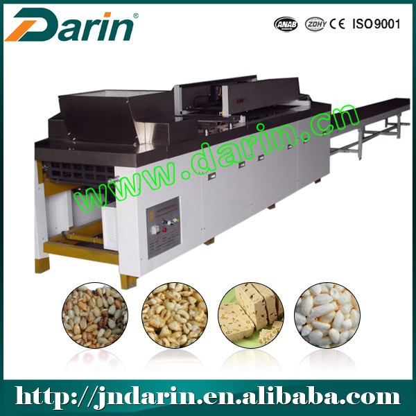 Confectionery/candy Bar Machines