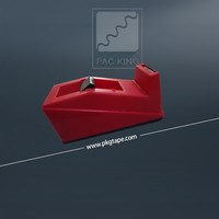 Tape Dispenser / Tape cutter / Aplicador De Fita Adesiva, 2 inch tape cutter