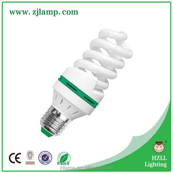 Torch 18w full spiral energy saving light bulb