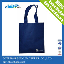 2015 alibaba ECO-friendly recycled nylon colorful foldable tote bag for promotional