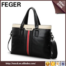 New Trend Cow Leather Unisex One Strap Shoulder Bag Hand Bags
