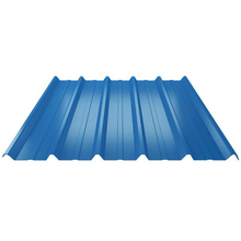 v1025 color steel roof tile
