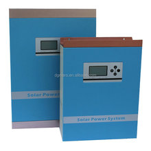 Low frequency 2KW 3KW 5KW dc to ac step up off grid solar ups power inverter price in pakistan 48V 230V