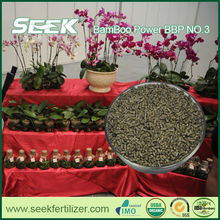 SEEK bio organic fertilizers