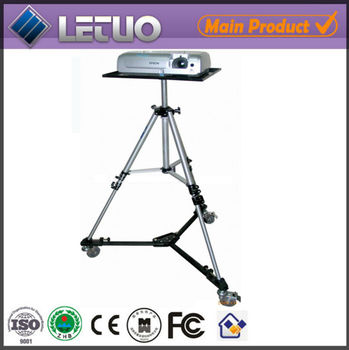 Adjustable mounted projector tripod stand projector floor stand projector stand