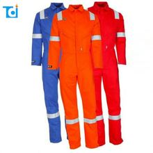 ODM available coverall for oil and gas