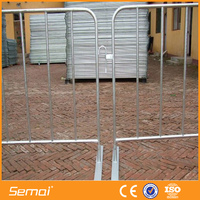 crowded control barrier public events fence,concert fence,outdoor party fence