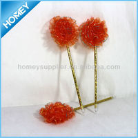 Novelty flower promotional item,wholesale school supplies