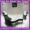 New Arrival Jewelry Furniture Showcase Design For Shop