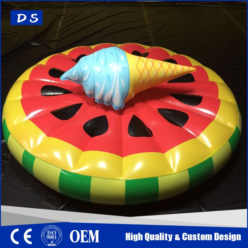 Large adult size Inflatable watermelon