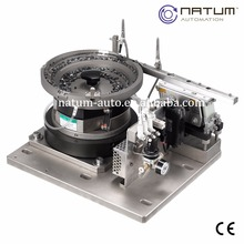 low price CNC Machined Vibratory Bowl Feeders bowl feeder design
