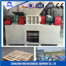 Commercial shredding machine/tire shredding machine/textile shredding machine