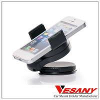 alibaba new product mini phone holder best quality flexible car stand for mobile phone