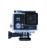 Go pro 4 Style Full HD DVR wifi 1080P Waterproof 30M Mini DV Action Camera With 170 Wide Angle WIFI