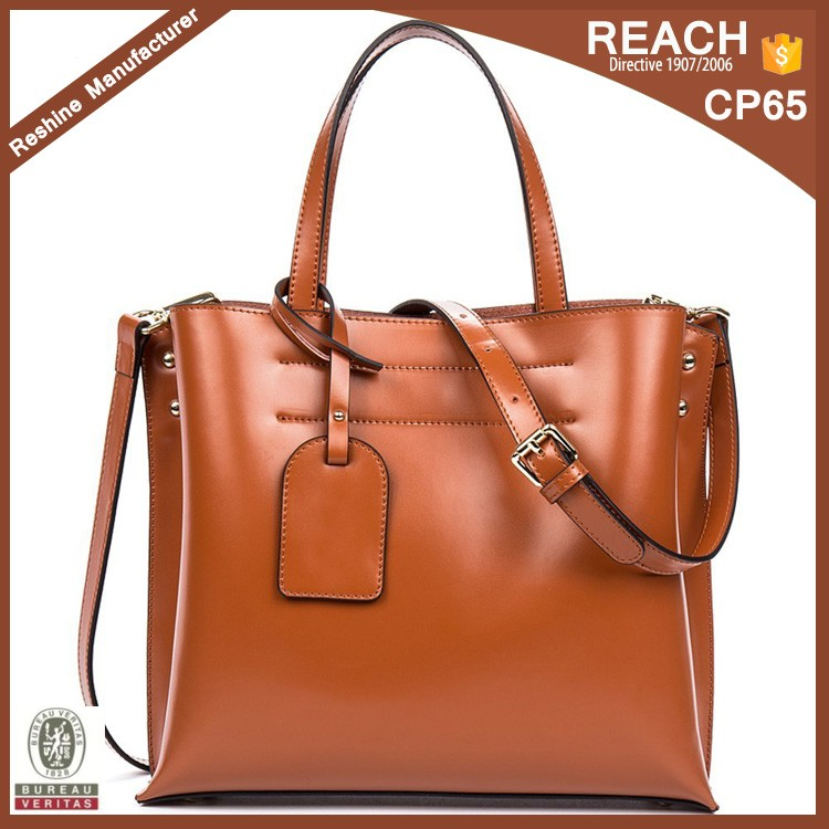 SP411 Designer PU Leather Handbags With Shoulder Strap Cross Body for Women