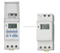 TP8A16 led digital relay timer / time switch with memory