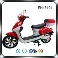 Best selling pedal assist e-bike 350W adult electric motorcycle