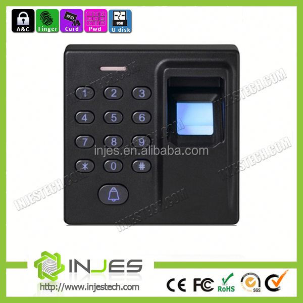 Alibaba Small Size Optical Sensor 500 User USB Finger Print Access Control Board(OX1)