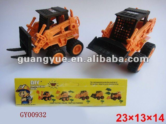 GY00932 mini promotion gift load truck toys