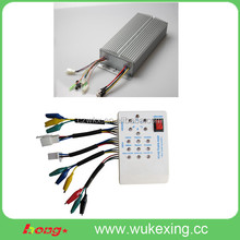 dc motor speed controller for electric vehicles/e-bike