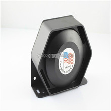 Motomobile electrial waterproof car back horn 24v