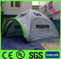 cheap inflatable lawn tent for sale / inflatable camping tent