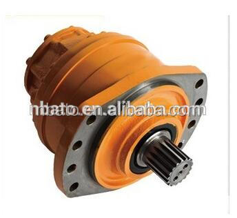Poclain MS Series MS11 Hydraulic Piston Motor/Motor Spare Parts and Repair Kit
