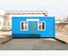 lowcost mobile module high quality italy container house for Pakistan