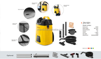 latest home appliance portable VACUUM CLEANER