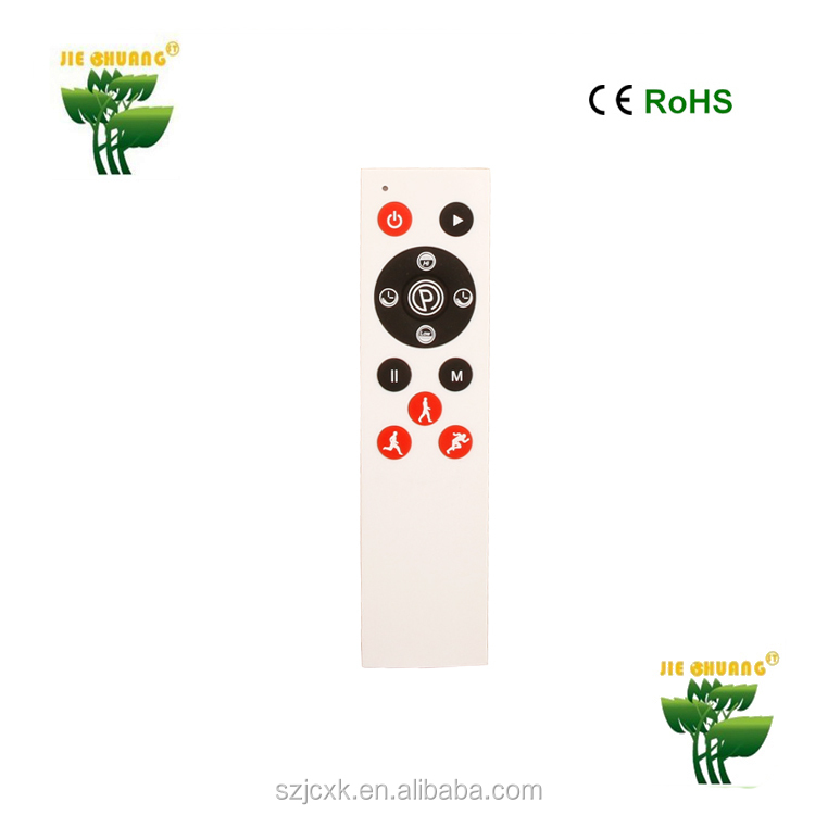 Customized ABS Remote Controls universal satellite tv remote control remote control infrared