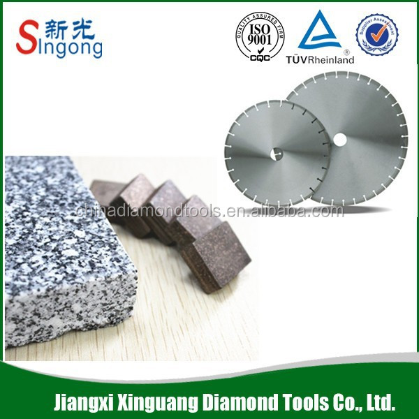 diamond saw blades / ceramic tile cutting blades