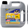 Power Eagle Synthetic Automobile Lubricant oil 4L