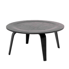 Exotic Oval Coffee Table For Hotel