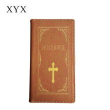 easter promotion!holy bible theme flip leather mobile phone case for asus zenfone 2, for asus zenfone 2 case