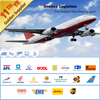 professional air cargo to door service to indonesia