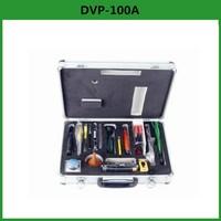 DVP-100A Optical Fiber Tool Kit