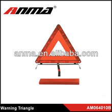 AMNA car warning triangle traffic warning triangle