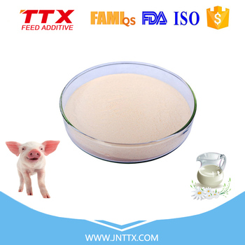 FDA factory price milk flavor 602 for animal feed premix