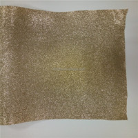 Textile Leather Products PU Synthetic Leather