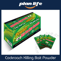 High Efficiency Cockroach Killer/Insect Killer/Powder Cockroach Killing Bait