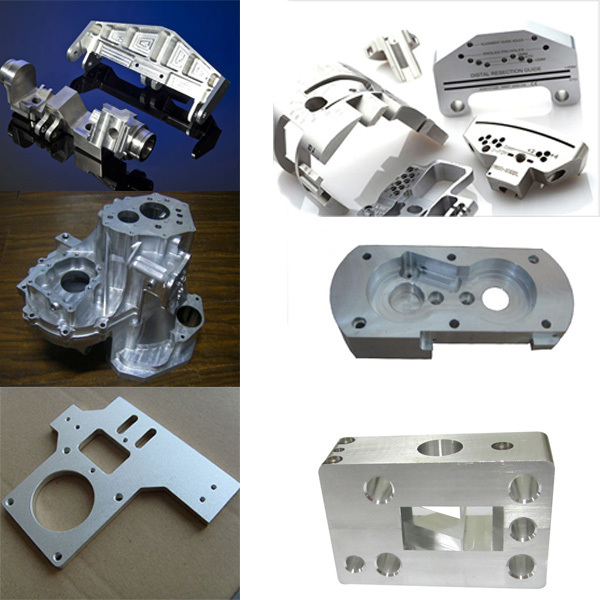OEM Custom precision cnc wheelchair spare turning machining parts