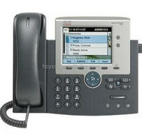 Cisco IP Phone 7945 Color Screen UC Phone model CP-7945G