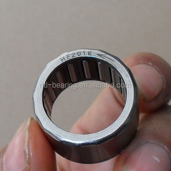 Drawn Cup One Way Clutch Bearing RC 121610