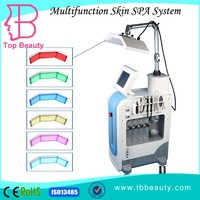 best 7 in 1 crystal and diamond microdermabrasion machine