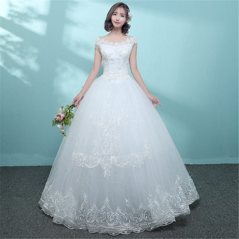 Wholesale simple bridal gown - Online Buy Best simple bridal gown ...