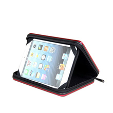Tablet PET Metal Case For 9.7-10 Inch Tablet,Gradient Color Tablet Case