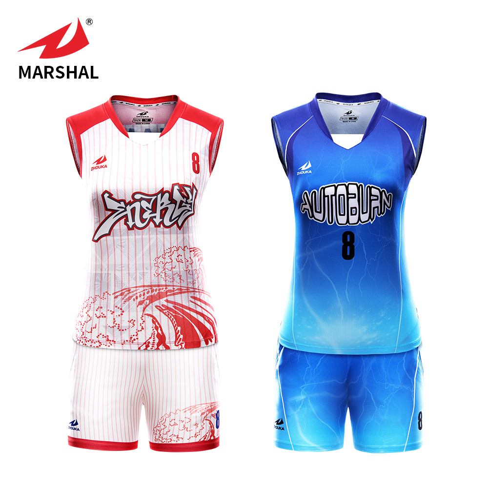 Factory Wholesale Custom Professional Women Sport Suits Volleyball Uniform  Designs Training Volleyball Jersey - Buy Volleyball Jersey 907f09c96